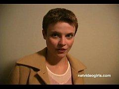 หนังโป๊ฝรั่ง เปลี่ยนทอมให้เป็นเธอทอมบอยมามาดเทย์แต่โดนจับเย็ดจนเสียทรงงานนี้เลิกเป็นทอมแน่ๆ