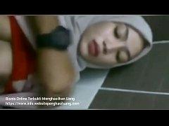 คลิปหลุด คู่รักหนุ่มสาวมุสลิมต้องกล้องเอากันกับลีลาอย่างเด็ด แฟนสาววัยกำลังน่าxxxเลย
